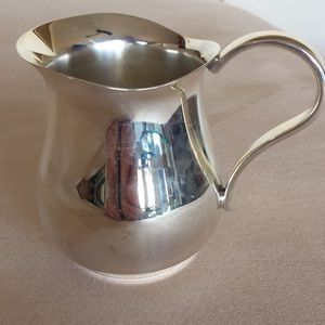 Christofle Bagatelle cream pitcher